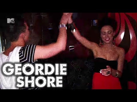 Geordie Shore Season 2 | The First Big Night Out | MTV