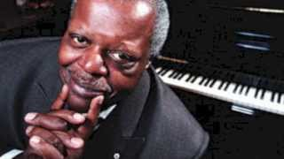 Oscar Peterson Big 4: Medley: Hymn to Freedom/ The Fallen Warrior