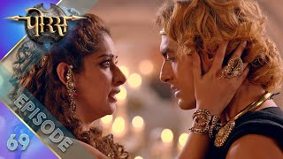 Porus   Episode 69   India's First Global Television Series Thumb