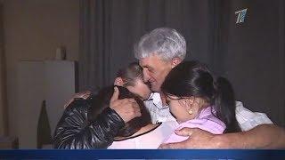 Отчим убил мать на глазах у дочери. Родного отца искали 26 лет