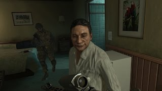 Call of Duty: Black Ops II ~ Manuel Noriega