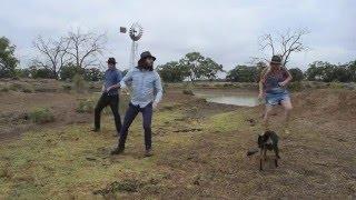 Bushranger Bob - line dance (Outback Club)