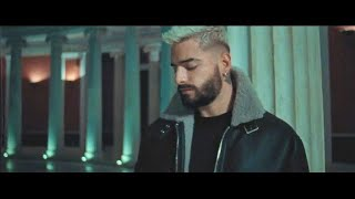 Feid,J Balvin, Maluma, Nicky Jam, Sech, J Quiles - PORFA (Full Remix)(Video Music) | Edit. By Dela