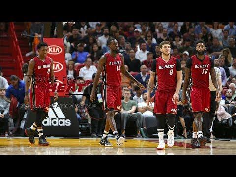 2017.04.20 Inside the Heat: 2016-17 Season Recap