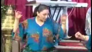 Video Chaabi De daoudia 2012 Clip 2 Top Video de zina daoudia 2012