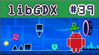 Video Libgdx for Android | Tutorial 39 | Game Over Screen | How to make Android games download MP3, 3GP, MP4, WEBM, AVI, FLV Juli 2018