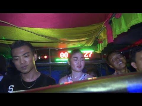 Shangri la -Jeramba Besi (Mix Teranyar - Jaran Goyang - Arie Dejayy )