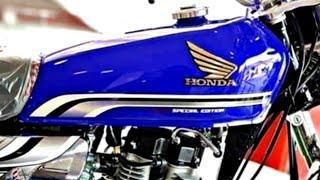HONDA CG 125 S MODEL 2019 SHORT IN MARKET HONDA DELUXE 2020 HONDA CB125F RIDE TEST ACTIVITY PK BIKES