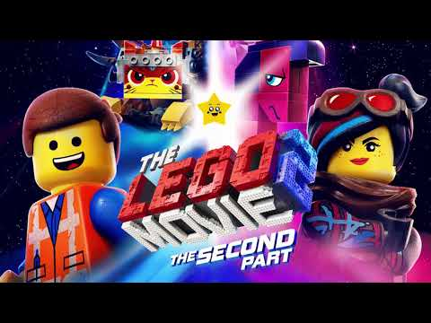 Everything's Not Awesome [The Lego® Movie 2: The Second Part Soundtrack]