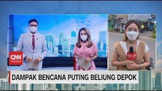 Download Dampak Bencana Puting Beliung Depok