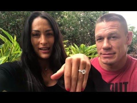 The REAL REASON John Cena BR0KEUP W/ Nikki Bella