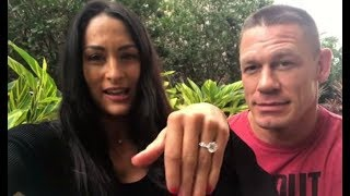 The REAL REASON John Cena BR0KEUP W/ Nikki Bella | StreamClip