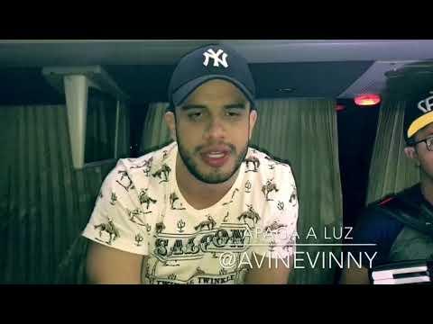 Avine Vinny - Apaga a Luz e Vem Deitar
