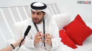 Dubai Internet City, a hub for smart technologies - GITEX 2013, Dubai