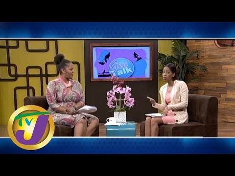 TVJ Smile Jamaica:  Girls Talk - Social Media, Keep Relationship Private - April 16 2019