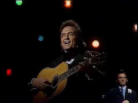 Johnny Cash - Big River mp3