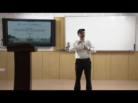 Lecture 31 - Introduction to simulation of manufacturing and material handling system