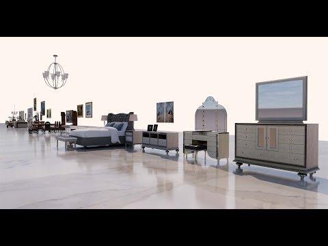 Sketchup Brands Furniture Vol 2 + Enscape 2 4 - PakVim net HD Vdieos