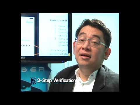 Cyber911 - Google 2-Step Verifications ... ทำให้ใช้งานได้ปลอดภัยมากยิ่งขึ้น บนหลากหลายอุปกรณ์