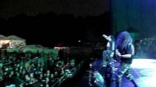 Masacre  Death Metal Forever  Rock al Parke 2008