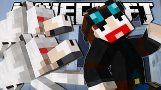 Minecraft | KILLED BY 64 WOLVES!! | 30 Ways to Die Custom Map #2