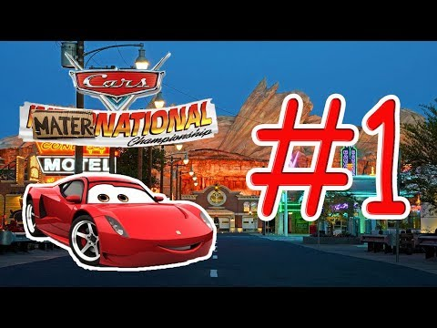 MEMORIES FROM 2007-2010 [Cars Mater-National Championship]#1