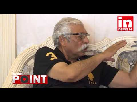 Indian Army will crush Kashmiri Terrorist - Maj. General G.D Bakshi