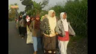 Mars Pelajar Islam Indonesia ( PII )