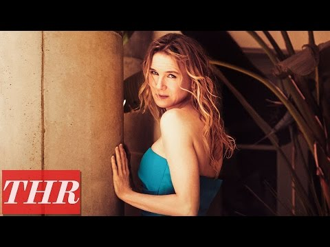 Renee Zellweger: One Day in The Palisades
