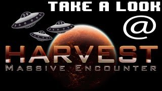 Harvest: Massive Encounter {Take a Look @ w/Mike}