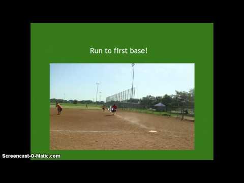 How to play kickball