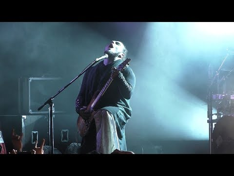 W.E.B. - Live in St.Petersburg, Russia, 24.03.2018 - Full Set