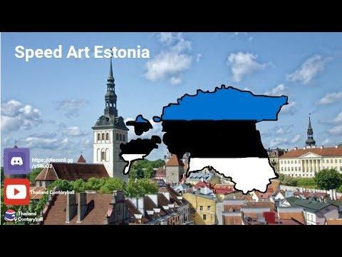Speed Art Estonia