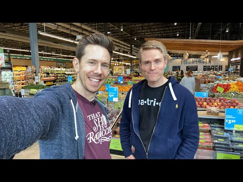 🔴 Shop With Me At Whole Foods - LIVE!
