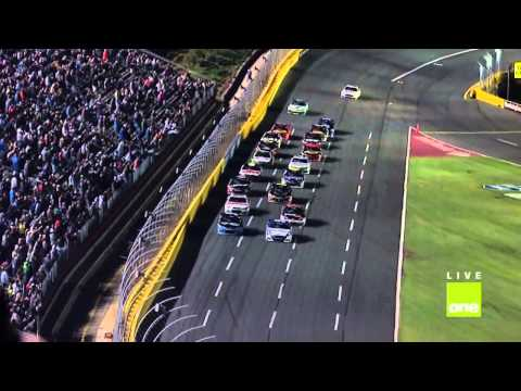 2014 Sprint All-Star Race at Charlotte Motor Speedway [HD]