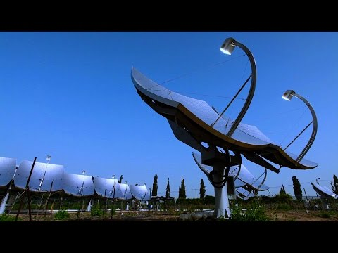 India: Tapping The Sun's Energy