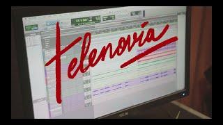 Telenovia | Behind the Scenes