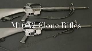 M16A2 Clone Rifles
