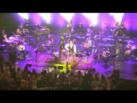 Festspielhaus 20.04.2017 - Salzburg - Andreas Gabalier - Hulapalu Zugabe - Live HD