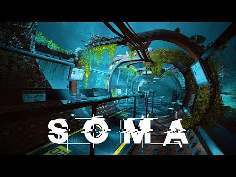 SOMA: Цифровой УЖАС! #3