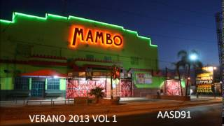 Compilado Complejo MAMBO VOL 1