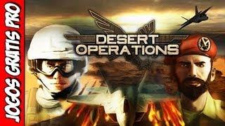 Desert Operations trailer - Jogos Gratis Pro