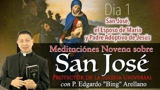 Meditaciónes Novena sobre San Jose   Episode 1