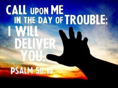 Psalm 50 (KJV) - YouTube