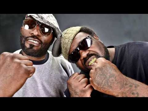 Eightball & MJG - Space Age (Instrumental)