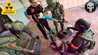 AIRSOFT WAR [WARNING Risk] СТРАЙКБОЛ ЛЕТСПЛЕИ