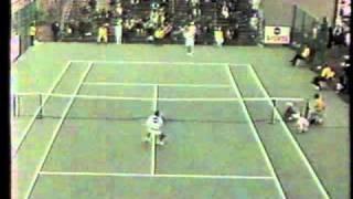 1973 Superstars Tennis Part 1