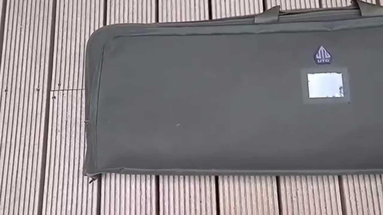 UTG Case Review - YouTube
