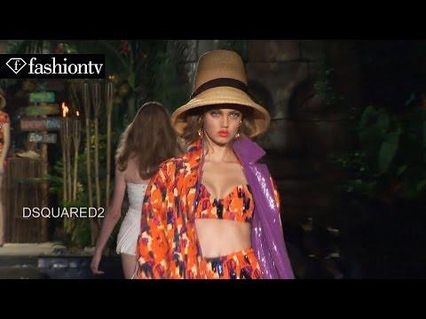 Lindsey Wixson: Model Talk at Spring/Summer 2013-14 Fashion Week   FashionTV