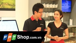 FPT Shop - Đánh giá nhanh - Apple TV